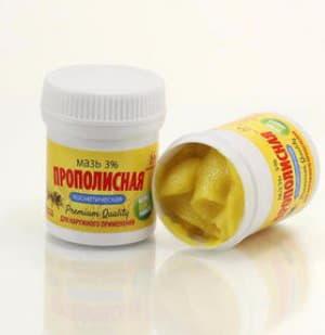 Prosztatit kezelő receptek propoliszral